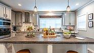 Keystone The Pecan Valley 68 KH34683P Kitchen