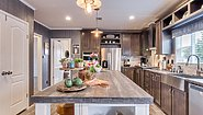 Keystone The Pecan Valley 60 KH30603P Kitchen