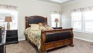 Inspiration Golden West ING621K Tamarack Bedroom