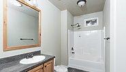 Inspiration Golden West ING621K Tamarack Bathroom