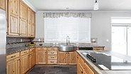 Inspiration Golden West ING621K Tamarack Kitchen