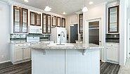 Inspiration Golden West ING681F Eucalyptus Kitchen