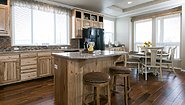 Inspiration Golden West ING561F Spruce Kitchen