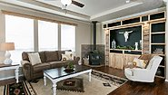 Inspiration Golden West ING561F Spruce Interior