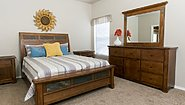Inspiration Golden West ING561F Spruce Bedroom