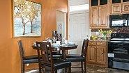 Inspiration Golden West ING382F Redwood II Kitchen