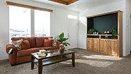 Inspiration Golden West ING382F Redwood II Interior