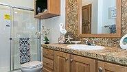 Inspiration Golden West ING382F Redwood II Bathroom