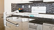 Inspiration Golden West ING361F Dogwood Kitchen