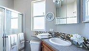 Park Model RV Montclair DV106 Bathroom