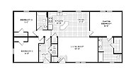 Mansion Elite Modular The Jordan Forest 56B23 Layout
