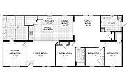 Mansion Elite Sectional The Redbud Creek 583273 Layout