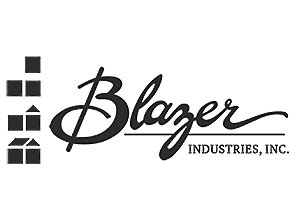 Blazer Industries, Inc. Logo