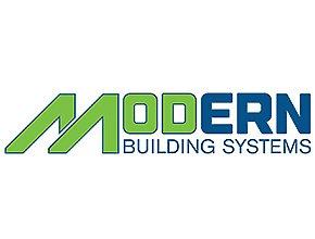 Modern Building Systems Logo