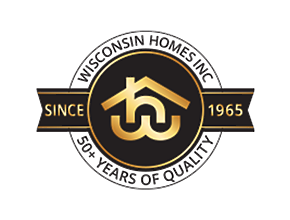 Wisconsin Homes Inc Logo