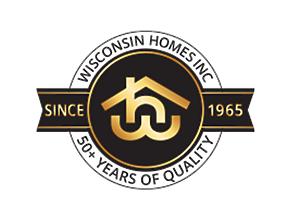 Wisconsin Homes Inc Logo