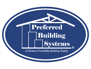 Preferred Building Systems Logo
