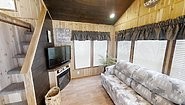 America's Park Cabins Lodge Series ND-39 Interior