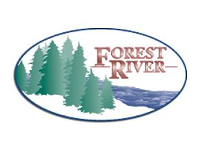 Forest River Park Models Logo