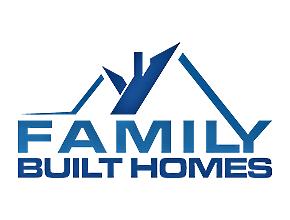 Family Built Homes Logo