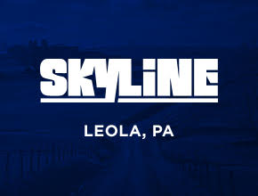 Skyline Homes Logo