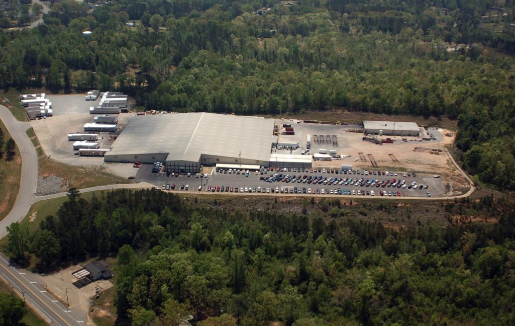 Deer Valley Factory
