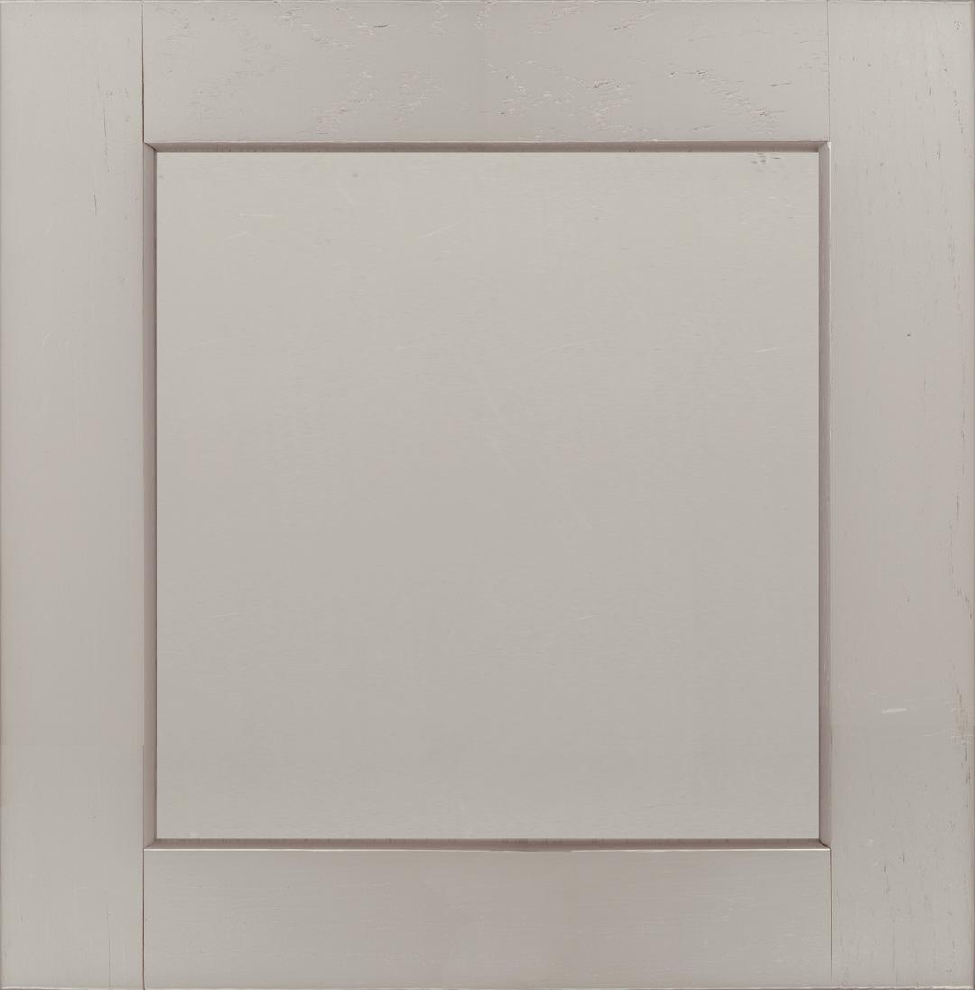 Cabinet Doors - Shaker Gray