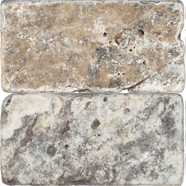 Tile - Silver