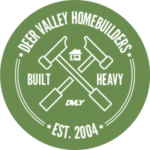 Deer Valley Homebuilders - Heavy Built Crest