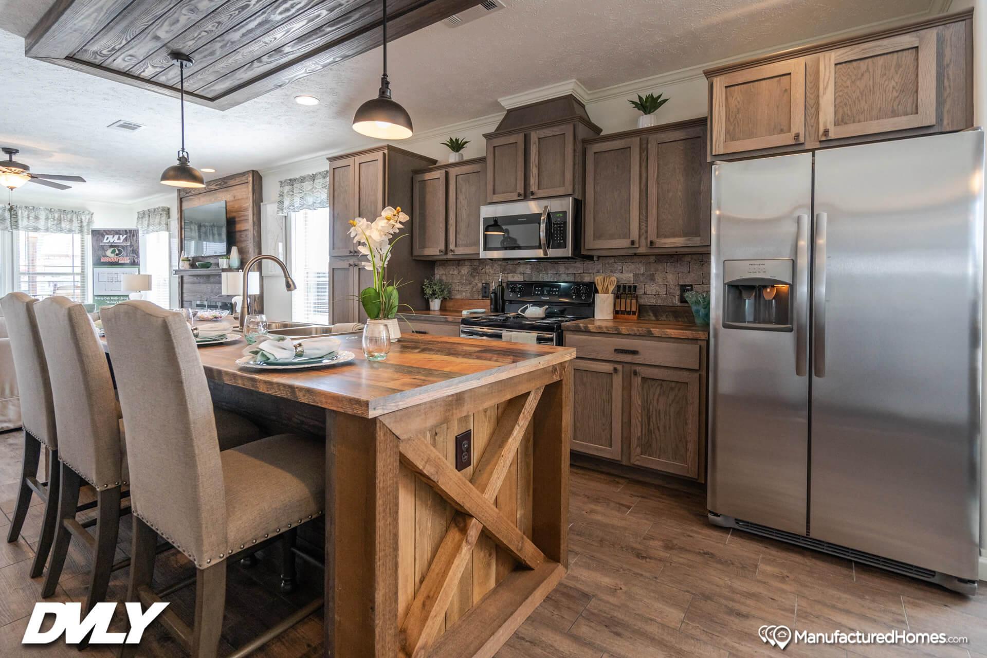 Deer Valley Homebuilders - Mossy Oak Nativ Living - WL-MONL-6809-Kitchen-1