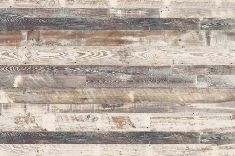 Antique Limed Pine
