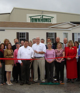 Town Homes Employees