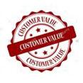 Customer Value Badge