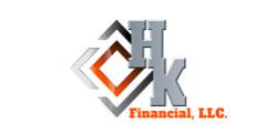 HK Financial Logo
