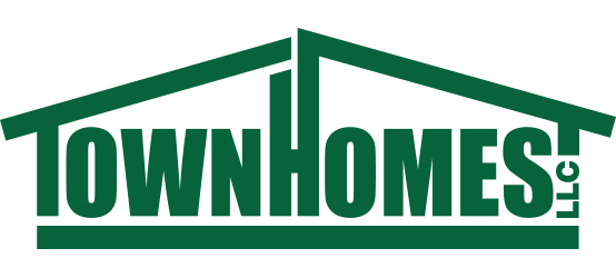 TownHomes LLC Logo