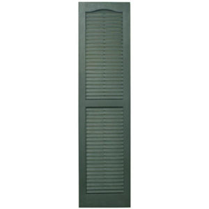 TownHomes Alpha Shutters - Green
