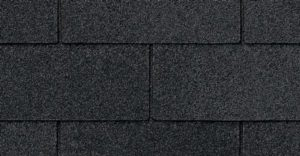 TownHomes Certainteed XT 25 Shingles - Moire Black
