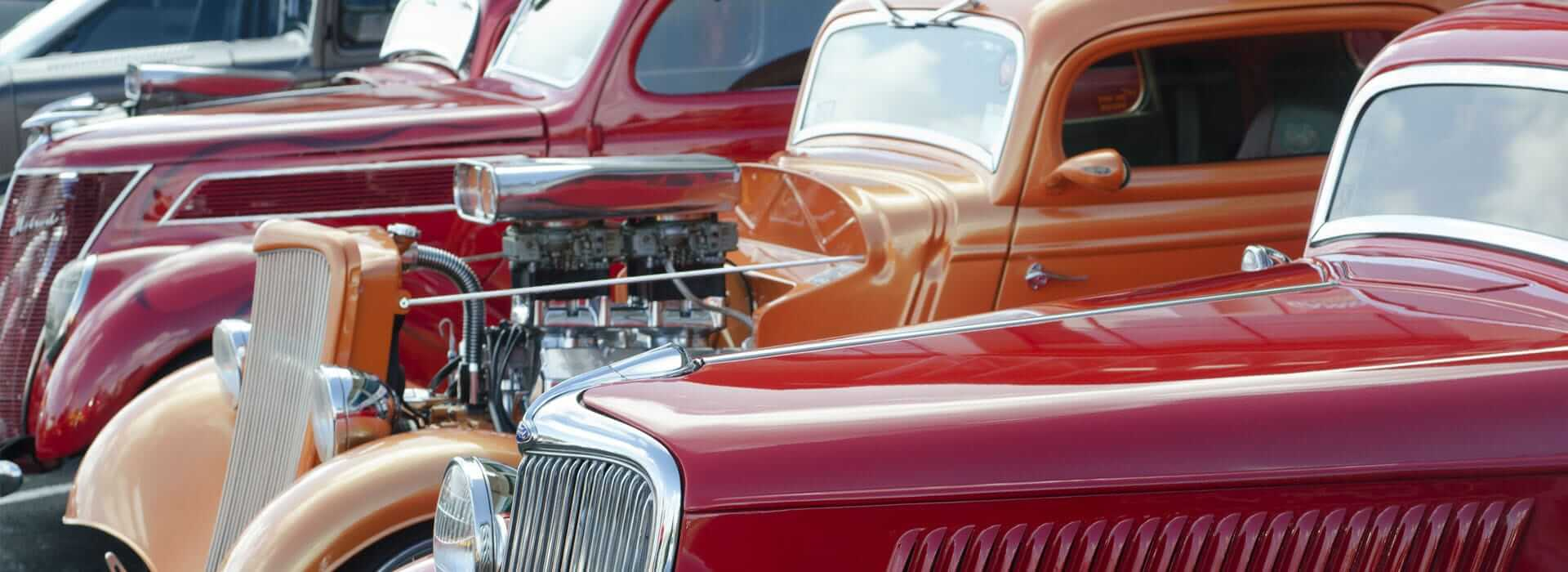 Collector Classic Car Insurance Yess First Insurance In Baxley Georgia
