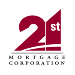 Whispering Pines - 21st Mortgage Logo
