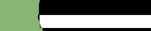 Whispering Pines Footer Logo White