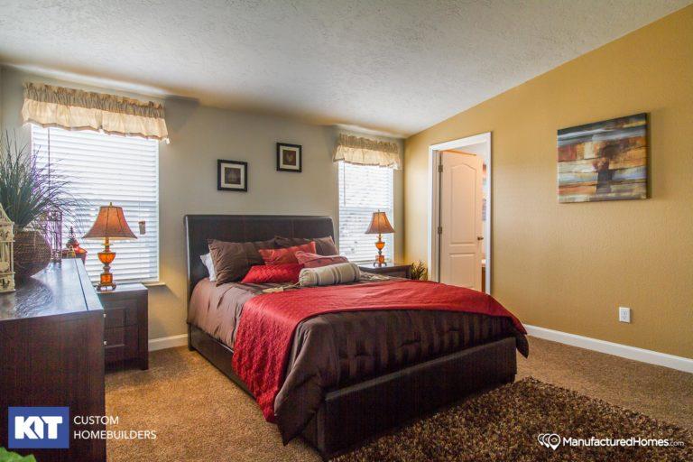 American Home Centers - Cedar Canyon 2020 - Bedroom