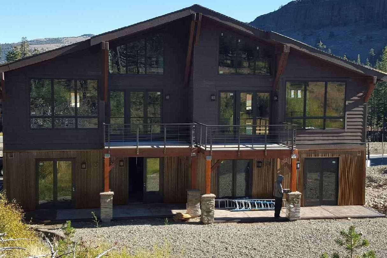 Craftsman Homes - Kirkwood Meadows Ski Resort
